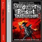 Death Bringer (Skulduggery Pleasant, Book 6) livre audio by Derek Landy