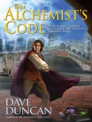 The Alchemist's Code ebook by Dave Duncan