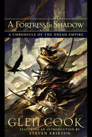 A Fortress In Shadow ebook by Glenn Cook