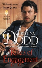 Rules of Engagement - Governess Brides #3 ebook by Christina Dodd