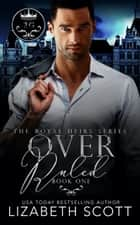 Over Ruled ebook by