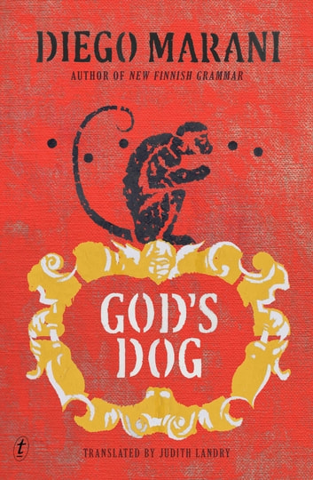 God's Dog ebook by Diego Marani