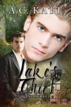 Jake's Thief ebook by AC Katt
