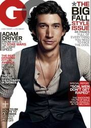 GQ - September 2014 - Issue# 10 - Conde Nast magazine