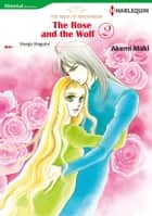 The Bride of Windermere 2 (Harlequin Comics) - Harlequin Comics ebook by Akemi Maki, Margo Maguire