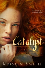 Catalyst ebook door Kristin Smith