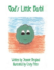 God's Little Bush ebook by Jeannie Bishop Bergland