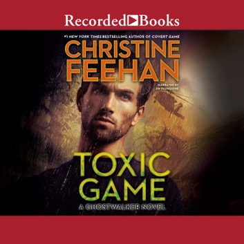 Toxic Game audiobook by Christine Feehan