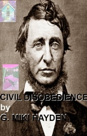 """Civil Disobedience"" ebook by G Miki Hayden"