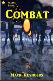 Combat ebook by Dallas McCord Reynolds