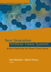Motion Detection and Tracking by Mimicking Neurological Dorsal/ Ventral Pathways: Chapter 9 from Next Generation Artificial Vision Systems ebook by Sugrue, M.