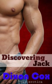 Discovering Jack ebook by Dixon Cox
