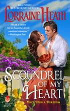 Scoundrel of My Heart ebook by Lorraine Heath