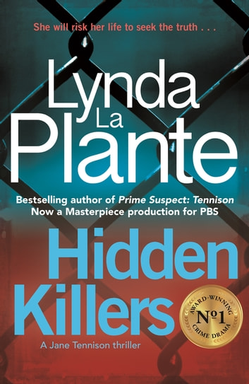 Hidden Killers - A Jane Tennison Thriller (Book 2) ebook by Lynda La Plante