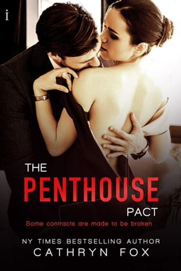 The Penthouse Pact ebook by Cathryn Fox