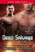 Deep Salvage ebook by