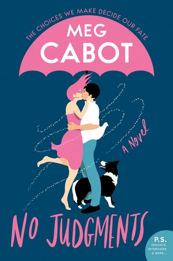 No Judgments - A Novel ebook by Meg Cabot
