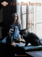 Carole King - Tapestry (Songbook) ebook by Carole King
