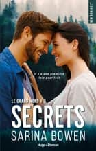 Le grand Nord - tome 3 Secrets ebook by Sarina Bowen, Caroline de Hugo