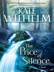 The Price of Silence ebook by Kate Wilhelm