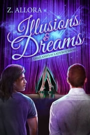 Illusions & Dreams ebook by Z. Allora
