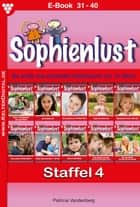 Sophienlust Staffel 4 - Familienroman - E-Book 31-40 ebook by Bettina Clausen, Patricia Vandenberg, Juliane Wilders,...