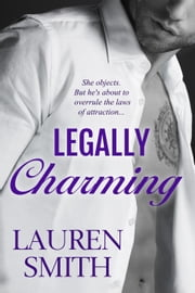 Legally Charming - Ever After, #1  eBook par Lauren Smith