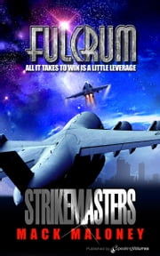Fulcrum ebook by Mack Maloney