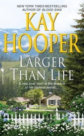 Larger than Life ebook by Kay Hooper
