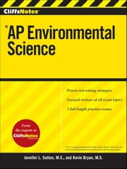 CliffsNotes AP Environmental Science ebook by Jennifer Sutton,Kevin Bryan