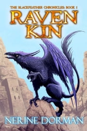 Raven Kin ebook by Nerine Dorman