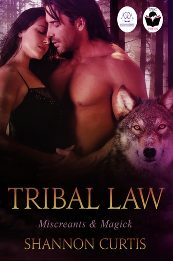 Tribal Law ebook by Shannon Curtis