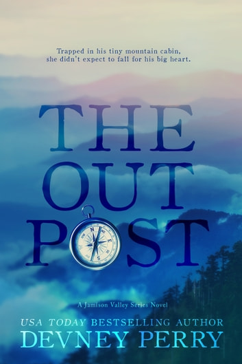 The Outpost ebook by Devney Perry