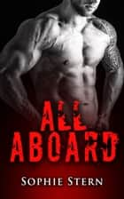 All Aboard ebook by Sophie Stern