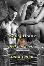 Going Home ebook by Jana Leigh