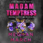 Madam Temptress audiobook by Meghan March