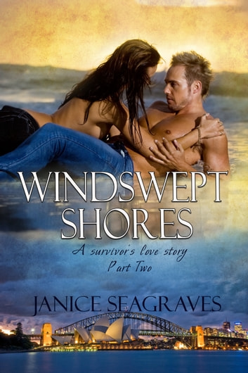 Windswept Shores Two ebook by Janice Seagraves