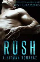 Rush - a Htiman Romance ebook by