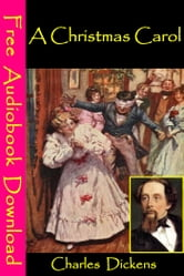 A Christmas Carol - [ Free Audiobooks Download ] ebook by Charles Dickens