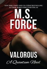 Valorous ebook by M.S. Force
