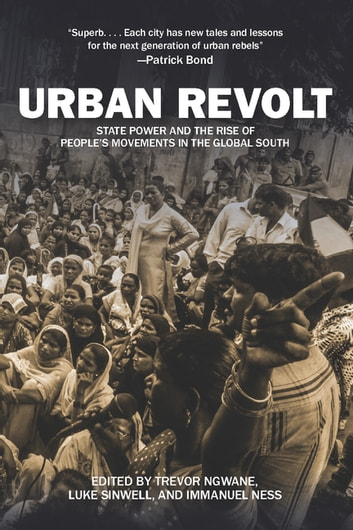 Urban revolt ebook by 9781608467143 rakuten kobo urban revolt state power and the rise of peoples movements in the global south ebook fandeluxe Document
