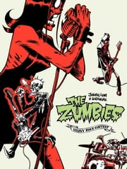 The Zumbies (Tome 2) - Heavy Rock Contest ebook by Yan Lindingre