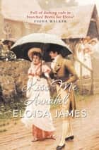 Kiss Me Annabel ebook by Eloisa James