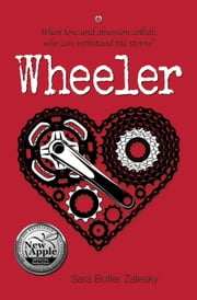 Wheeler: A Sports Romance Story - Wheeler, #1 ebook by Sara Butler Zalesky