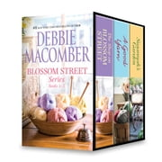 Debbie Macomber Blossom Street Series Books 1-3 - The Shop on Blossom Street\A Good Yarn\Susannah's Garden ebook by Debbie Macomber
