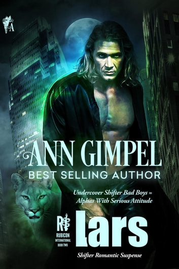 Lars - Rubicon International, #2 ebook by Ann Gimpel
