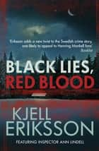 Black Lies, Red Blood ebook by