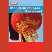 Mandarin Chinese Guaranteed 有聲書 by Berlitz Publishing