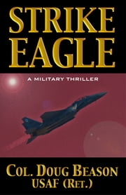 Strike Eagle ebook by Doug Beason