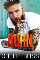 Burn ebook by Chelle Bliss